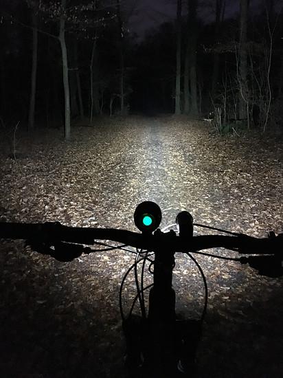 First Nightride