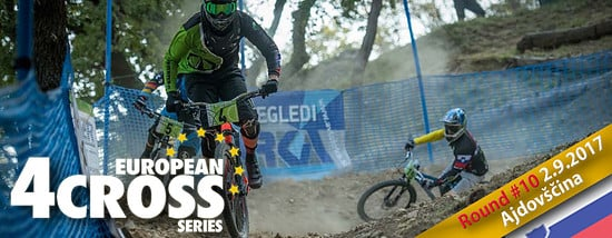 European 3Cross Series #10 - Ajdovscina