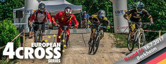 European 3Cross Series #6 - Berkheim