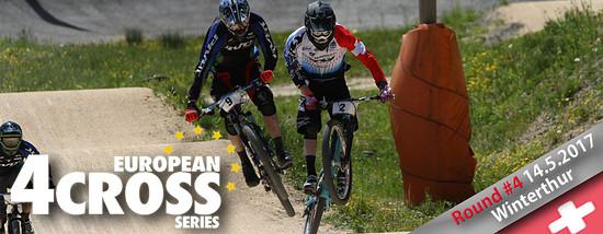 European 3Cross Series #4 - Winterthur