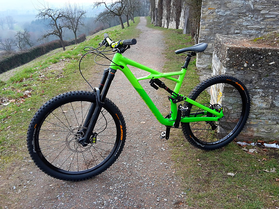 specialized enduro 2017 green monster 650b