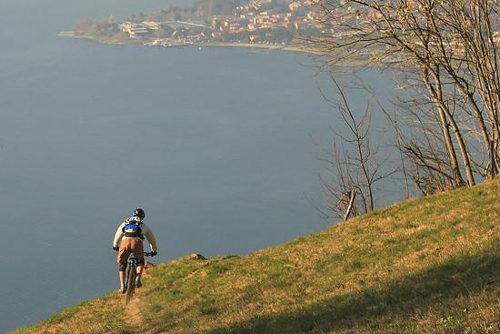 Seeblick-Trail