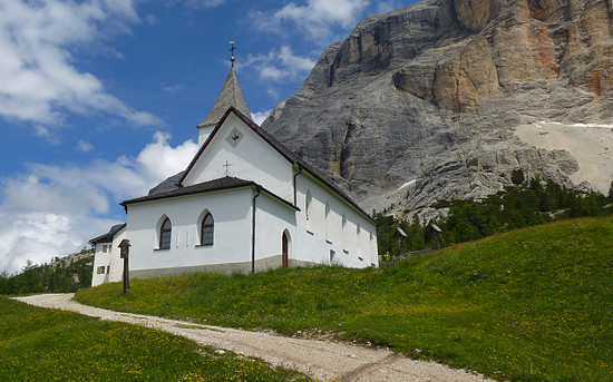 Heilig Kreuz Hospiz