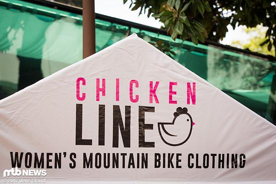 Chicken Line