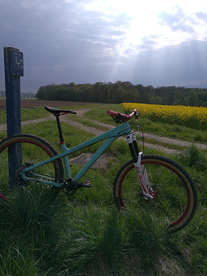 Nukeproof Scout 27 5
