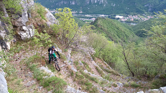 Monte Grappa 936