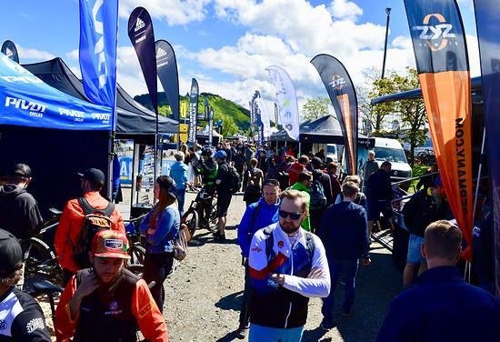 Ziener Bikefestival Willingen 2017 1