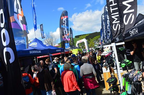 Ziener Bikefestival Willingen 2017 2