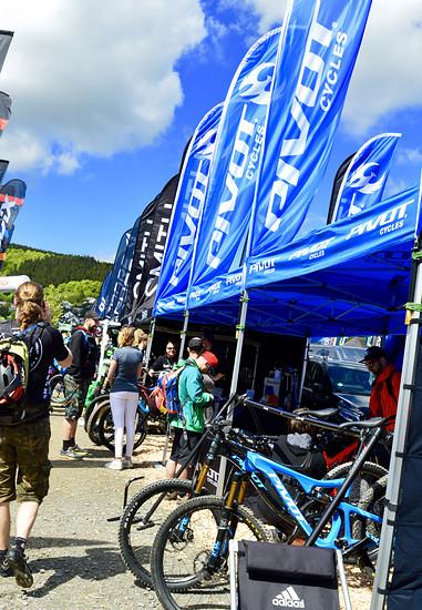Ziener Bikefestival Willingen 2017 3