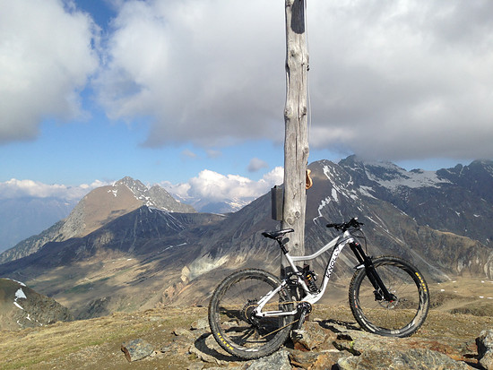 Knolly, Windspitz, 2391m