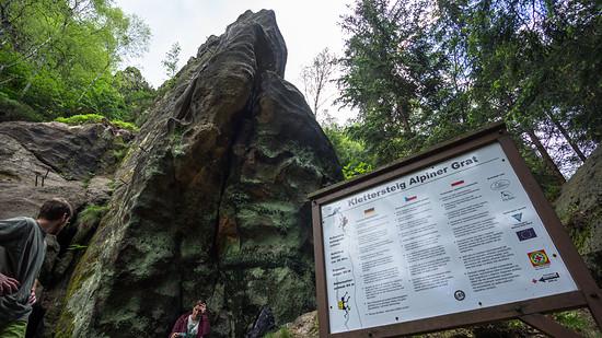 Kletterausrüstung Zittau : Foto: 2017 05 26 13 24 dsc03951 mtb news.de