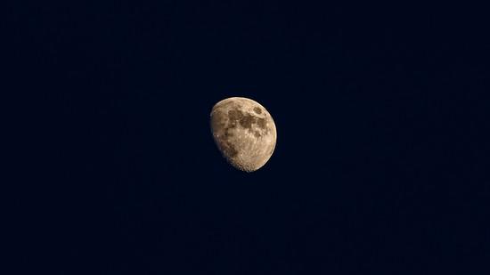 Mond 84%