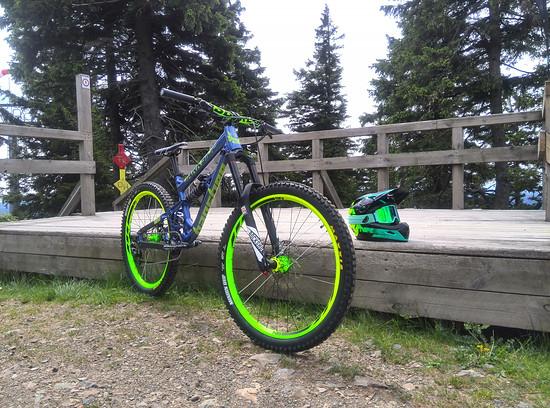 Mein neues Bike :)