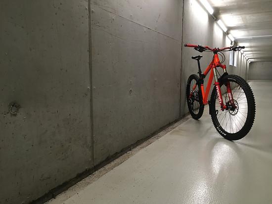 NS Bikes Eccentric Alu, #staytrue
