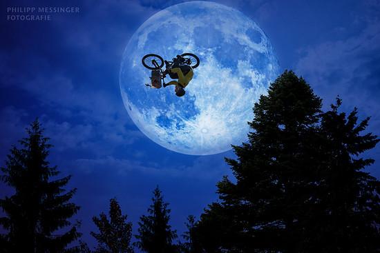 E.T. Backflip