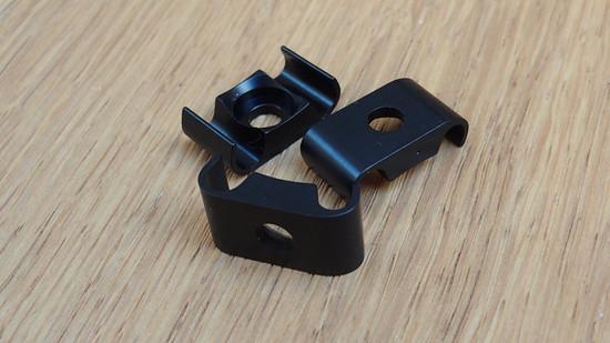004 Paragon CC4212 Aluminum Double