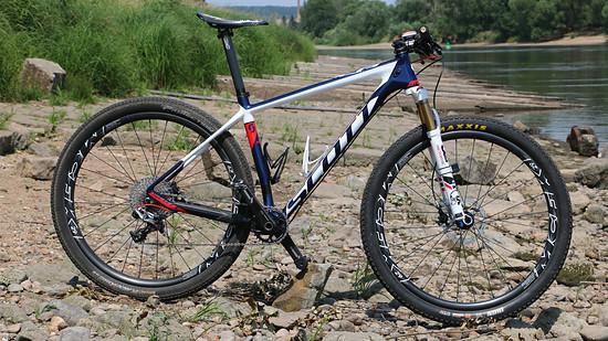 Scott Scale 910_custom