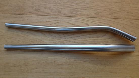 001 Ti Cycles CS-MTB29-01