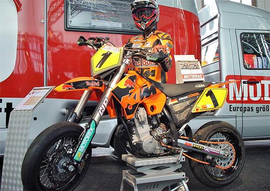 KTM 2005