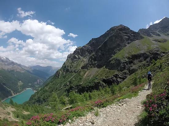 Montozzo-Fontanino Descent4