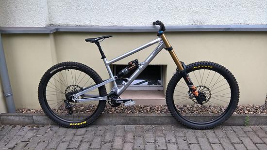 Nicolai Ion 20 XL