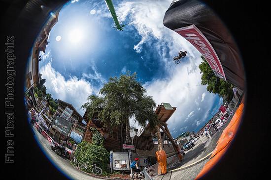 Saalbach Glemmride 2017