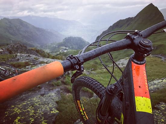 Kitzsteinhorn Trail