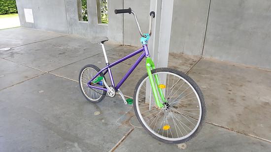 Clownbike