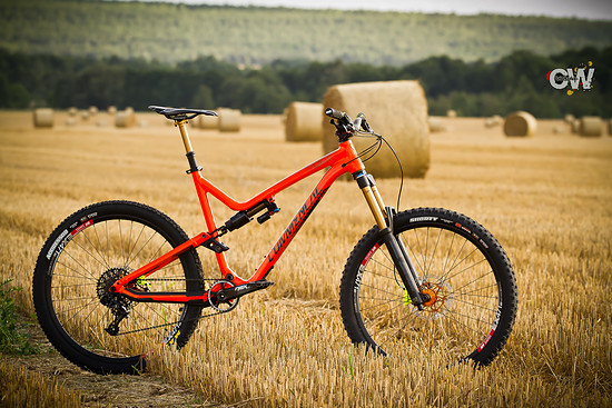 Commencal Meta AM v4.2 XL