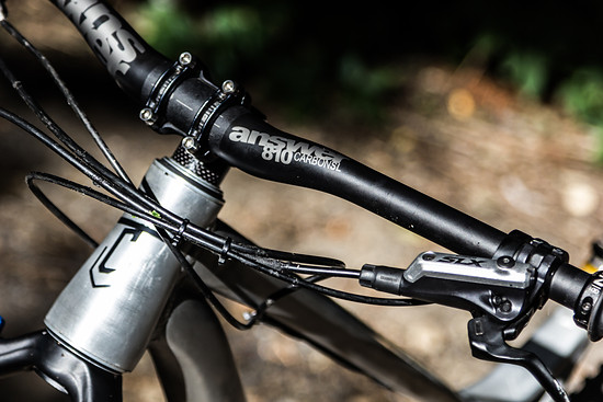 Commencal Meta HT AM RAW