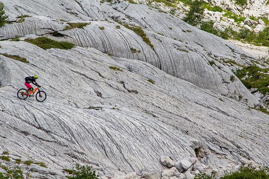 Karst Rocks