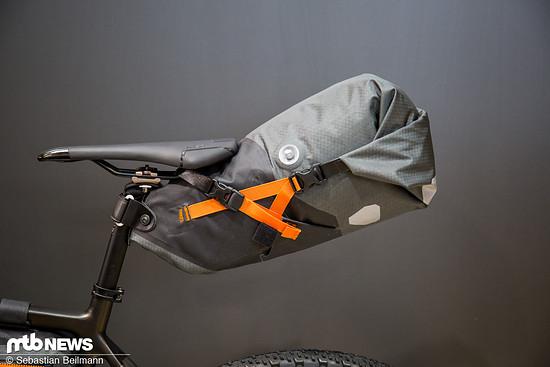 Das Ortlieb Seat Pack M