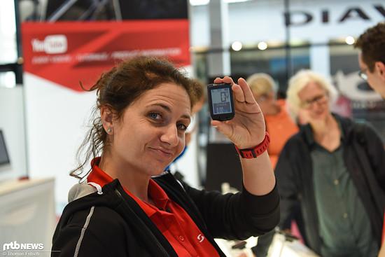Das neue Sigma Pure GPS