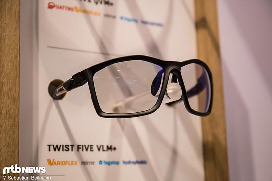 Alpina Twist Five VLM+