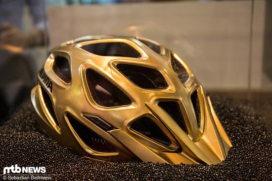 1.000.000 mal Alpina Mythos-Helm