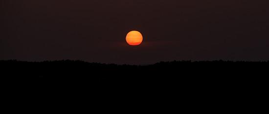 Sonnenflecken