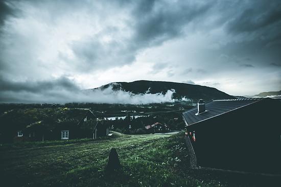Hafjell View