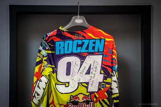 Ken Roczen ist einer der erfolgreichsten Motocrosser der Welt