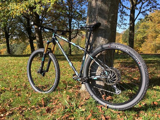 SingleBe Trailbike 3