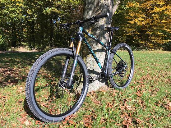 SingleBe Trailbike 2