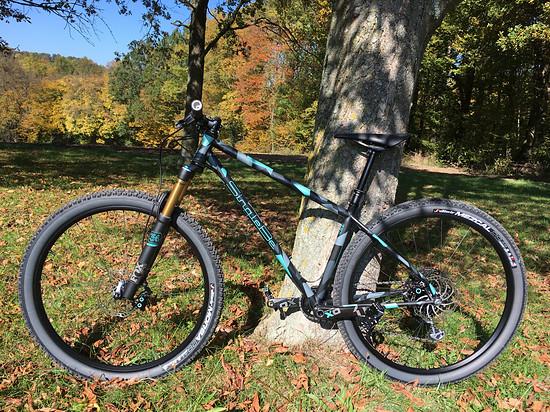 SingleBe Trailbike 1
