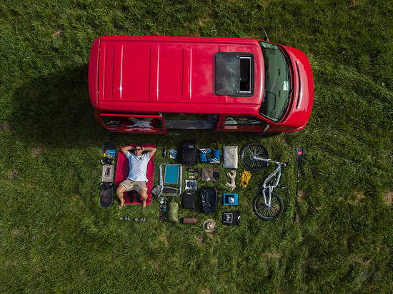 Volkswagen Lifestyle #1