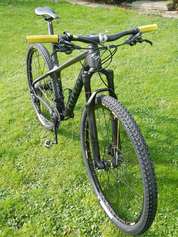 6 KU Singlespeed & Fixie Detroit Silber metallic Bicycle