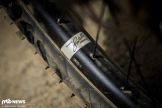 Bikecheck Evil Wreckoning Rob Heran-23