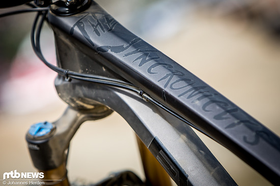 Bikecheck Evil Wreckoning Rob Heran-15