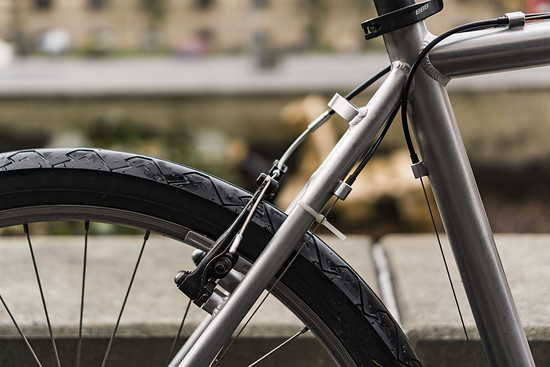 RAW Bike 8