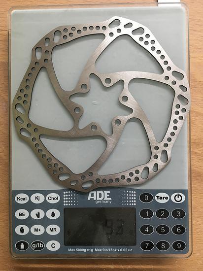 Umbau meines Titancrossers [Archiv] - CX-Sport