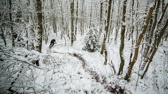 Destinationtrail - Winter Edition