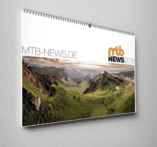 mountainbike kalender 2018
