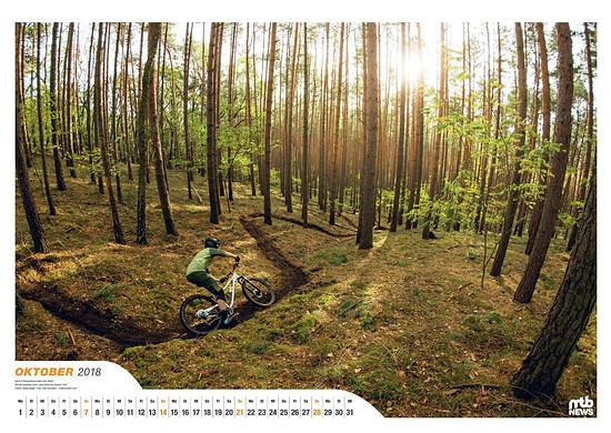 mountainbike wandkalender 2018 bestellen-1